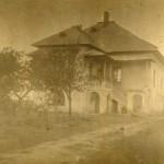 Tudor Vladimirescu l-a întâlnit pe Petrache Poenaru la conacul din Benești