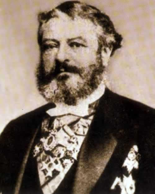 Dimitrie Ghica