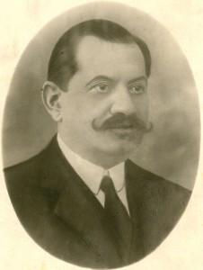 Grigore Otetelisanu