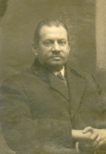 Grigore Otetelisanu1