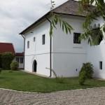 Cula Otetelișanu de la Benești