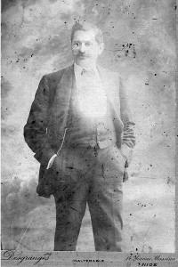 Iordache Otetelisanu