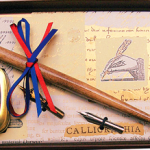 Stiloul, inventat din nevoia de a scrie