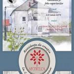 Rezidențe pentru jurnaliști în casa boierului care a dechis prima revistă din Oltenia